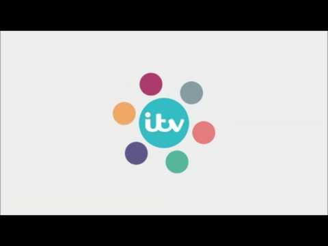 ITV Hub Idents