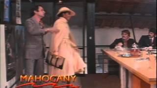 Mahogany Trailer 1975