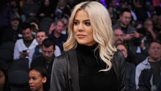 Why Khloe Kardashian Might Be Posting So Many Cryptic Messages About Love!