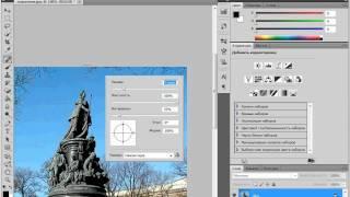 «Точечная восстанавливающая кисть» в PhotoShop CS5 (32/51)