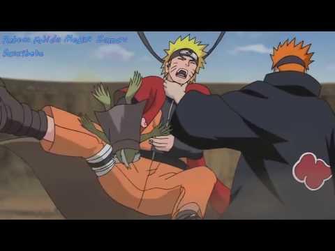 Naruto Shippuden Opening 7 (Sub español)
