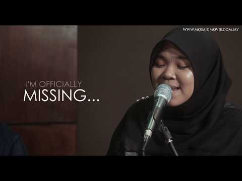 Adam Sang X Fara Dolhadi (LIVE Cover) - Officially Missing You