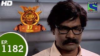CID - सी ई डी -  CID Ka Sankatkaal 2 - Episode 1182 - 24th January 2015