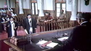 Lawyer Bharati Devi Telugu Full Length Movie || Sarada, Kalyana Chakaravarthy etc.