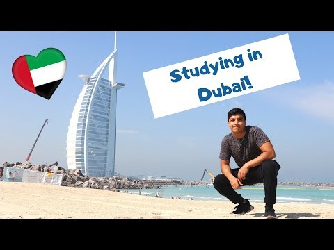 Studying in Dubai - My Experience (After 1 Year) | SHOULD YO