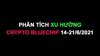 #223: Phân tích xu hướng crypto bluechip 14-21/6/2021 | Minh Thắng Tradecoin