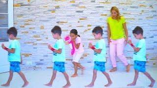 Yes Yes Stay Healthy Song | KLS Nursery Rhymes & Kids Songs