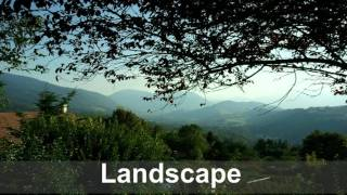 """Landscape"" - musique de film (composition) - Soundtrack"