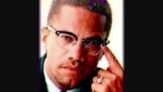 The Last Message-  Malcolm X