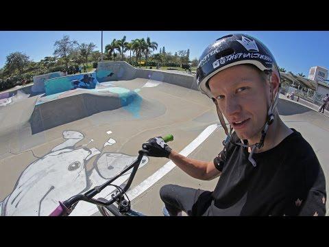 Webisode 60: Euro Tripper and JR's BMX Palace