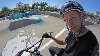 Webisode 60: Euro Tripper and JR's BMX Palace thumbnail