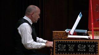 Kenneth Weiss interpreta chaconas de Rameau