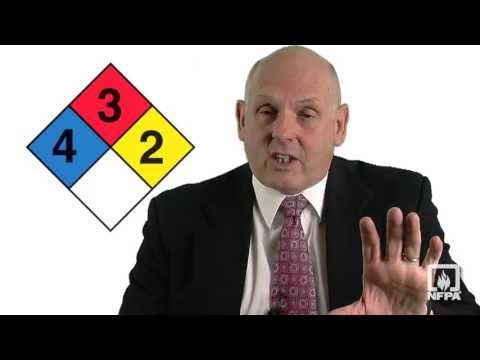 NFPA Journal - Hazard Labeling Guidelines In NFPA 704