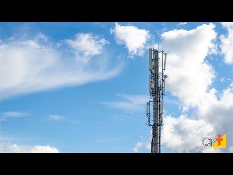 Clique e veja o vídeo Curso Antenas de Comunicação Wireless - Instalando Rede em Uma Grande Área - Cursos CPT