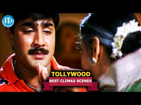 Tollywood Movies || Best Climax Scenes || Srikanth, Gracy Singh || Tappuchesi Pappu Koodu