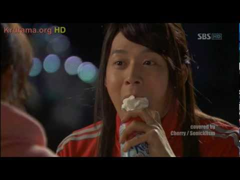[Cherry Covered] Rooftop Prince OST (2) : Andante, Even Under The Sky, Love Is Difficult, Shine