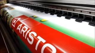 видео Печать баннеров, срочная печать и изготовление баннеров и растяжек в Москве