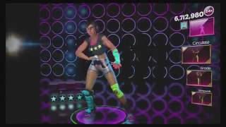 Dance Central Spotlight - I Need You Love (DLC) -