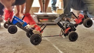 744 Breakan fail Group || Model Tractor touchan || NO BREAKS Modles || RC Tractor pull ||