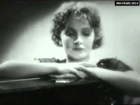 Marlene Dietrich - 'You're The Cream In My Coffee'