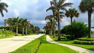 № 2449 Люблю тебя Моя Флорида - Поехали в Майами Miami Fl