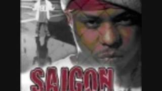 Watch Saigon Let A Nigga Know video