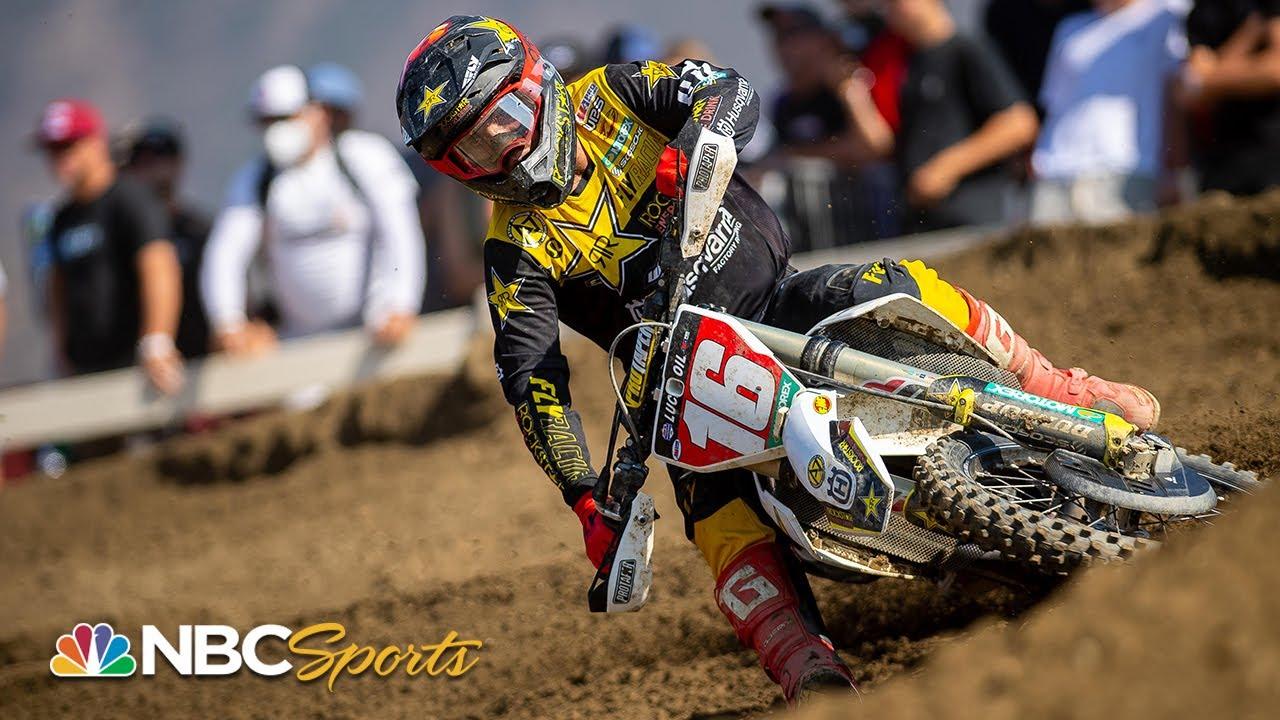 Download Best of 2020 Pro Motocross season   Motorsports on NBC