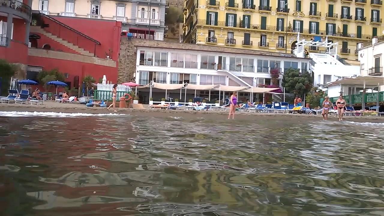 Panorama Bagno Elena - Napoli - Mai 2017 - YouTube