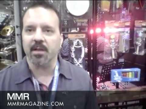 MMR Magazine MIAC 2012 Interviews