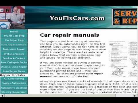Nissan Power window problem - YouTube