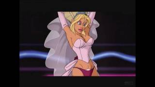 Stripperella is a sexy bitch ~ Preview