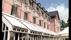 Hotel Relexa Bad Steben