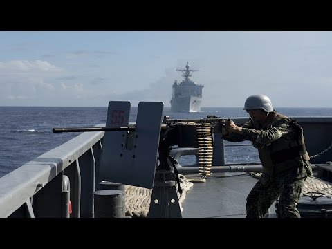 Why China's Maritime Disputes Could Lead to War