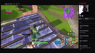 FORTNITE - BUBBLE POPPER AXE - GIFTING STREAMER SUBSCRIBE FOR MORE // LIKE & SHARE