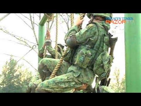 SAF, a modern army (Gen Y soldier Pt 5)