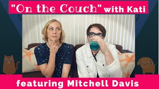 Mitchell Davis talks about Agoraphobia, OCD & Panic Attacks | On The Couch Ep. 3 with Kati Morton