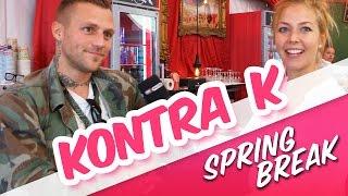 """Kontra K: """"Ich bin wie ne Glucke!"""" @ SPUTNIK SPRING BREAK FESTIVAL 2015"""