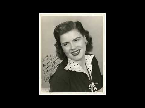 Patsy Cline:  I Fall To Pieces