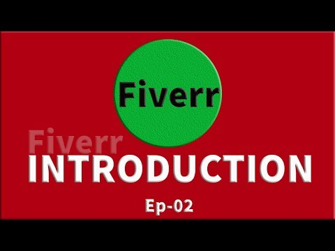 Fiverr Website basic introduction    Learning Code