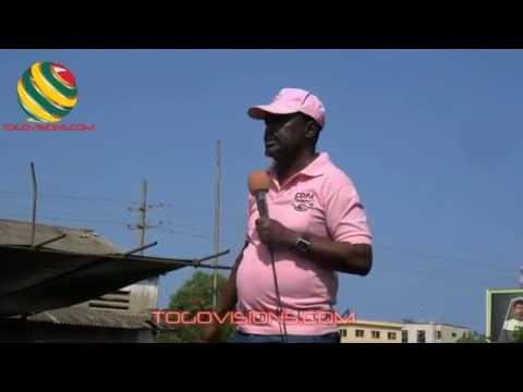 La république togolaise est la propriété exclusive de la famille Gnassignbé
