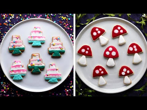 9-cookie-cutter-hacks-to-put-smiles-on-your-faces!-#stayhome-and-bake-#withme
