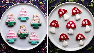 9 Cookie Cutter Hacks to Put Smiles on Your Faces! #StayHome and Bake #WithMe