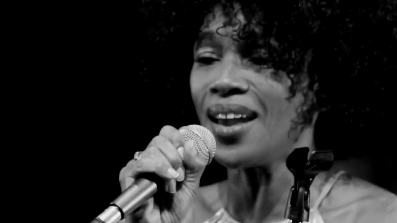 KRISTEL ADAMS & The Authentic. THINK