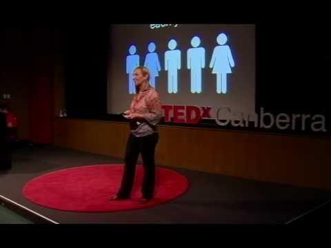 TEDxCanberra - Dawn O