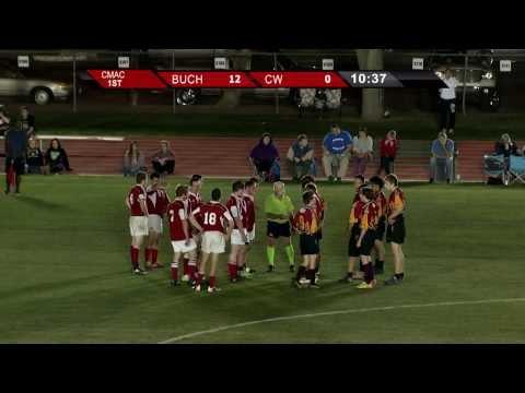 High School Rugby - Buchanan @ Clovis West