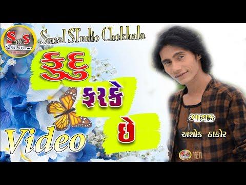 Ashok Thakor New ll Fudu Farke Che ll Live pograme  vayna