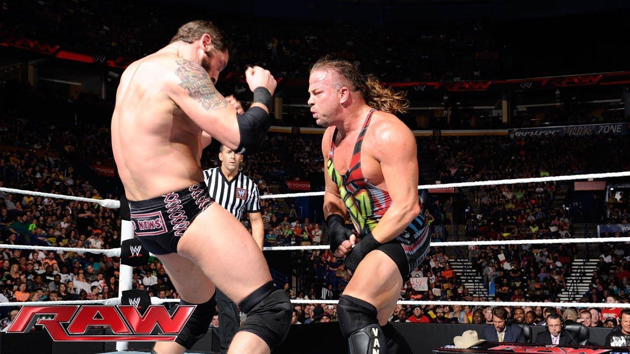 Bad News Barrett Intercontinental Champion