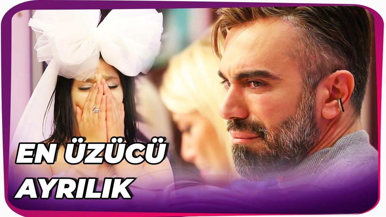 Kemal Doğulu, Gülşah Saraçoğlu'na Trip Attı! | Doya Doya Moda 132.Bölüm