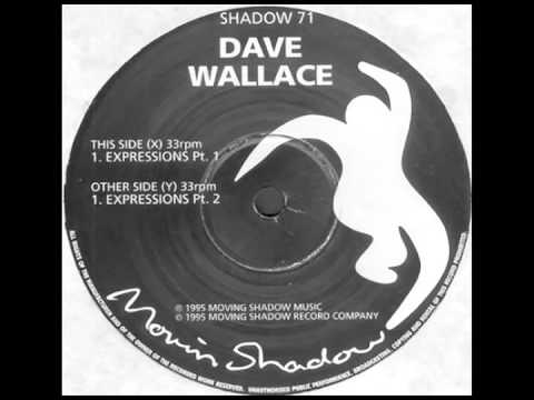 Dave Wallace - expressions (part 2)