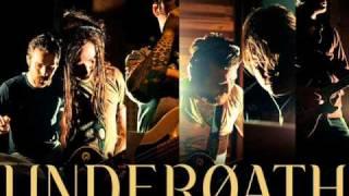 Underoath - A Divine Eradication. [Disambiguation]